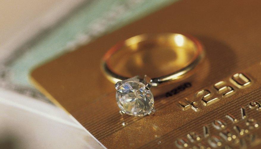 La joyería es un ejemplo de bien duradero.