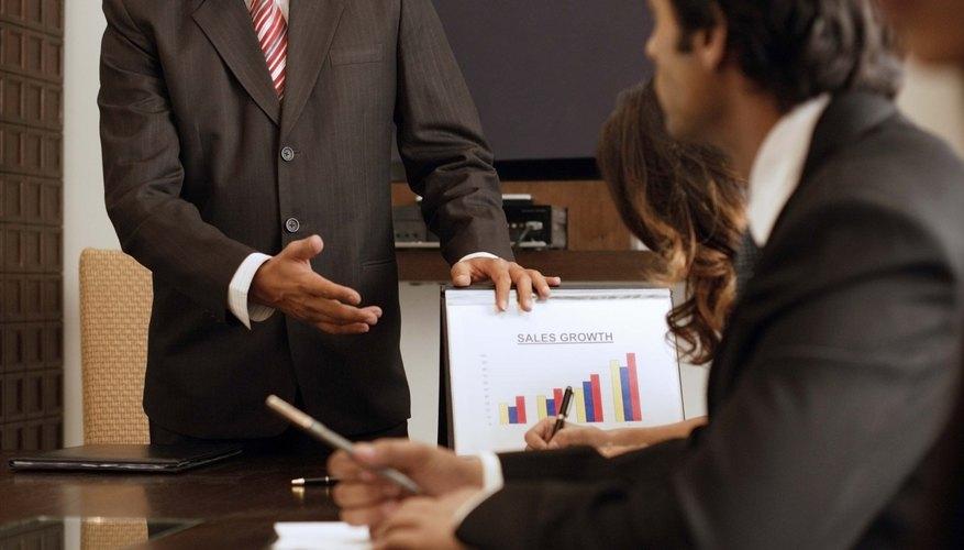 Explora todas tus opciones de comercialización y mercadotecnia.