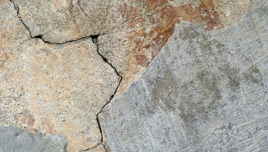 El concreto puede ser costoso.