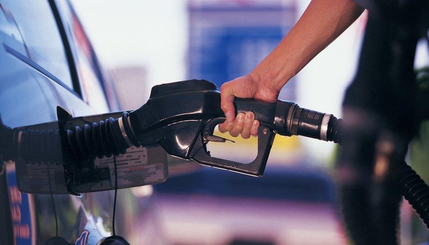 Los precios de la gasolina tienen un fuerte impacto en la economía de EE.UU.