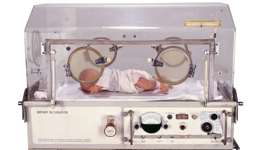 The earlier a baby is born, the greater the risk of health problems, notes the Centers for Disease Control and Prevention.