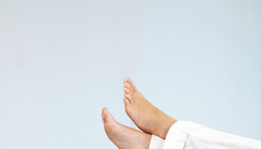 Vick Vapor Rub Cure for Nail Fungus