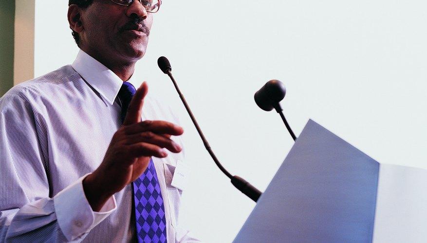The Disadvantages of Verbal Communication | Bizfluent