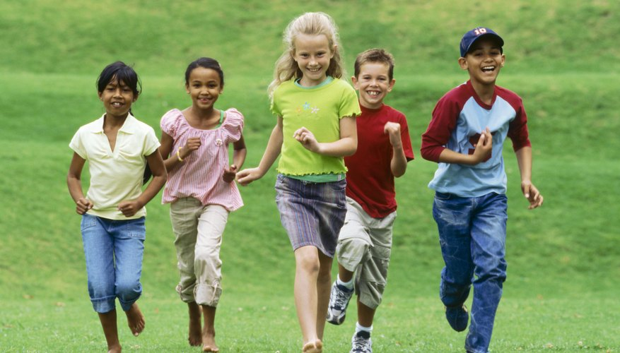 Strathroy features many parks and nature trails ideal for kids.