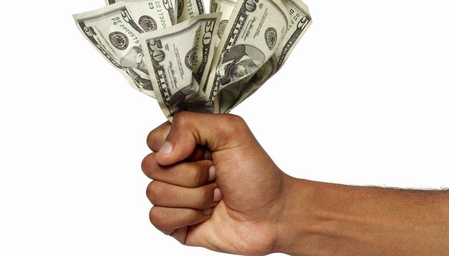 El significado de compensación no monetaria.