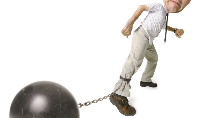 Pon especial atención en el monto de los castigos por pagos no cubiertos o tardíos.