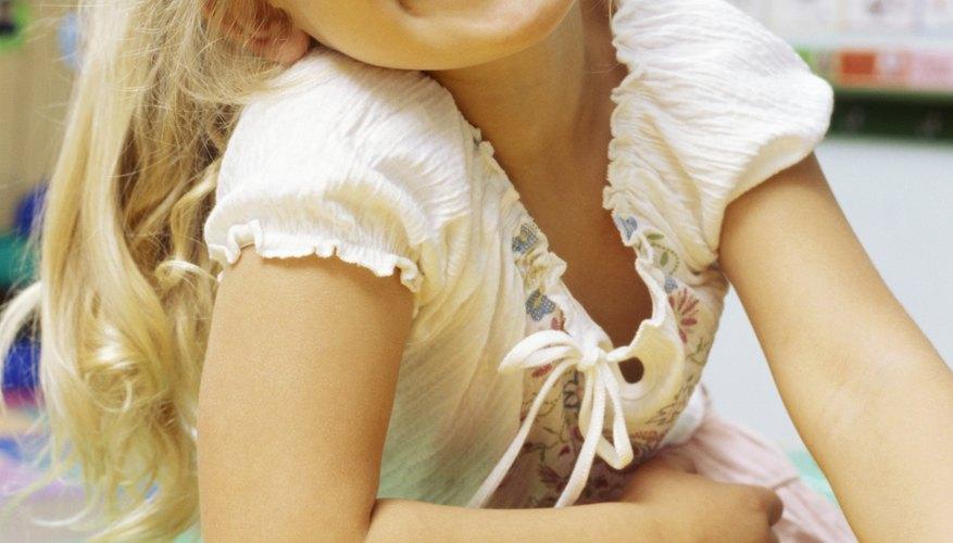 Help to build your preschooler's skills with learning activities.