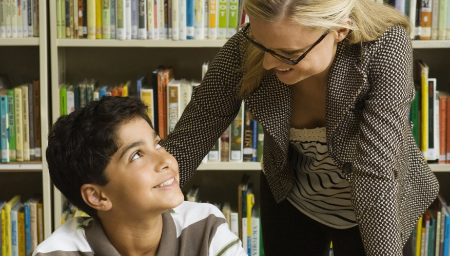 Engaged parents improve their child's social skills and academic achievement. (see References 1)