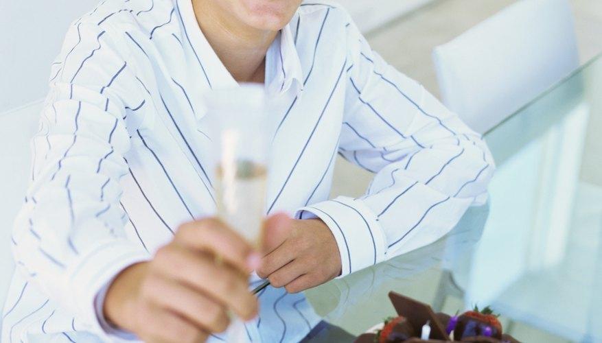 Una fiesta para un quinceañero no debe ser ni demasiado juvenil ni demasiado madura.