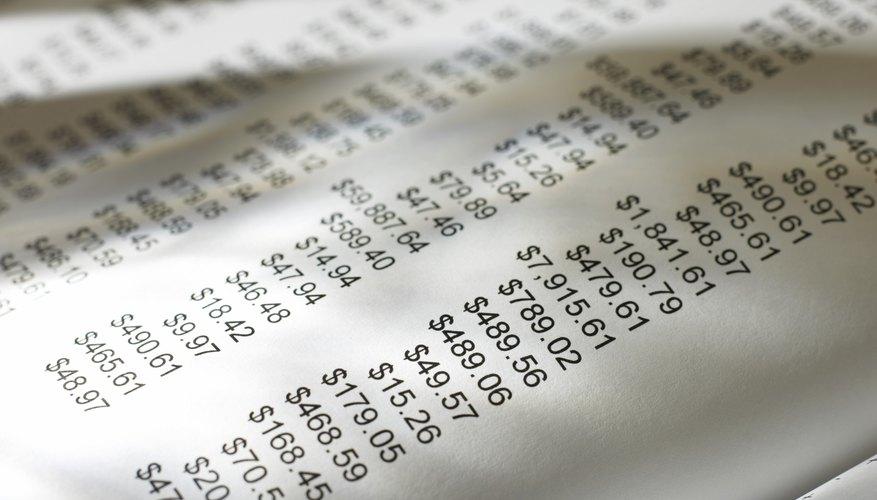 ¿Cuál es el significado de los números periódicos?