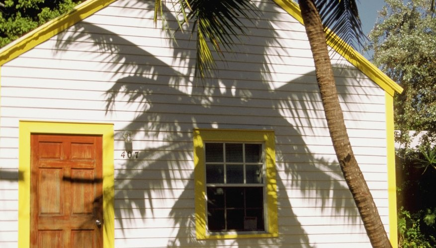 Homeowners in Florida pay school taxes and non-school taxes.