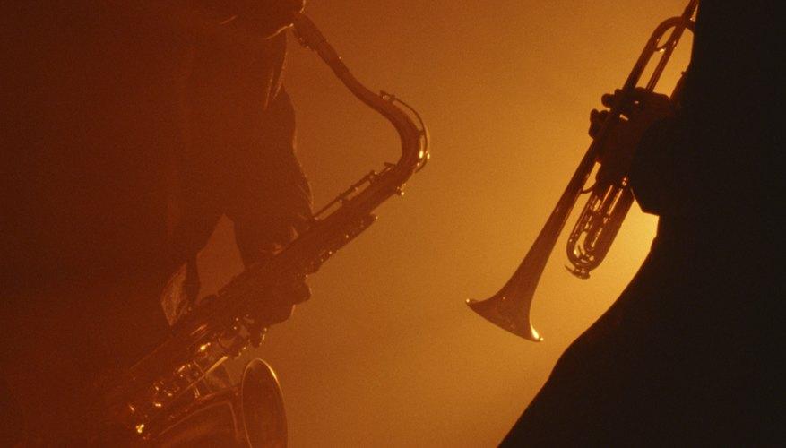 El jazz experimentó un renacimiento a principios del siglo XX.