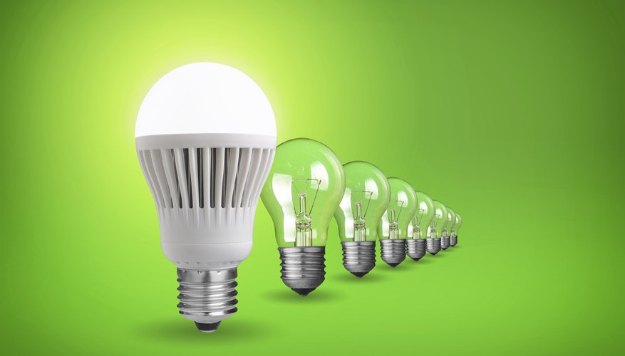 How to Convert Incandescent Watts to LED Watts