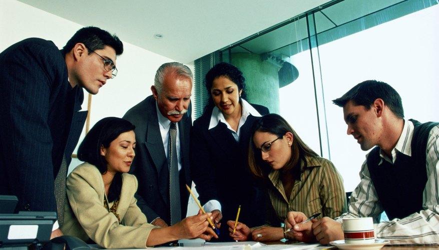 Un profesional certificado en la gestión de proyectos es capaz de dirigir a un equipo en la realización de éste.
