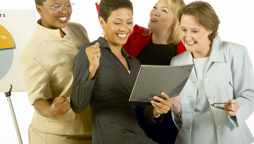 Los miembros del equipo suelen encontrar que los líderes expresivos son agradables.