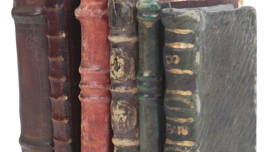 Las personas comunes se convirtieron en los héroes de la literatura.