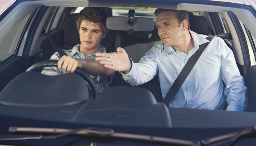 Teaching your teen the importance of impulse control can help him remain healthy and safe.