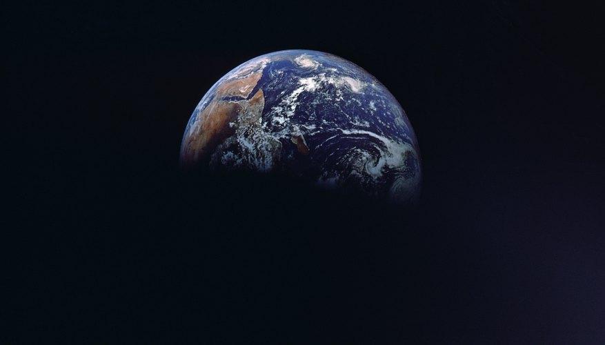 ¿Qué es la magnetósfera de la Tierra?