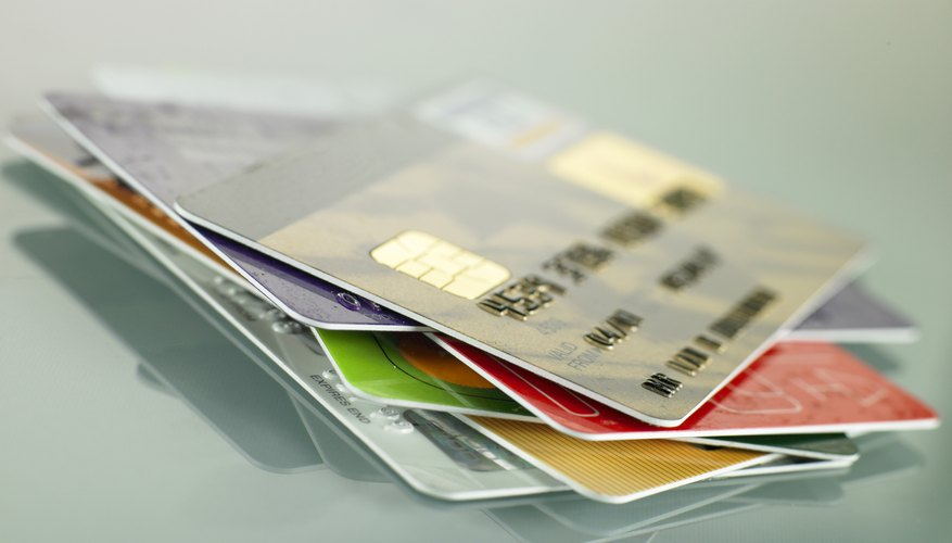 Not all credit cards are alike.