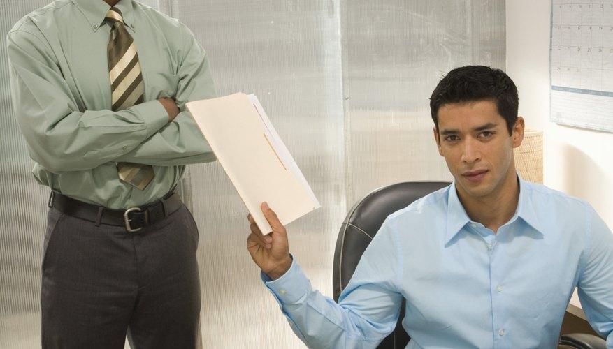 ¿Qué es una orden administrativa?
