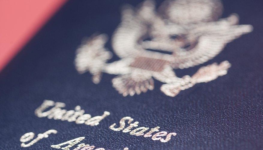 Toma medidas rápidamente si pierdes tu pasaporte.