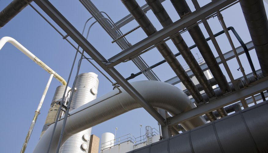 Both residential and industrial wastewaters undergo biological digestion at treatment facilities.