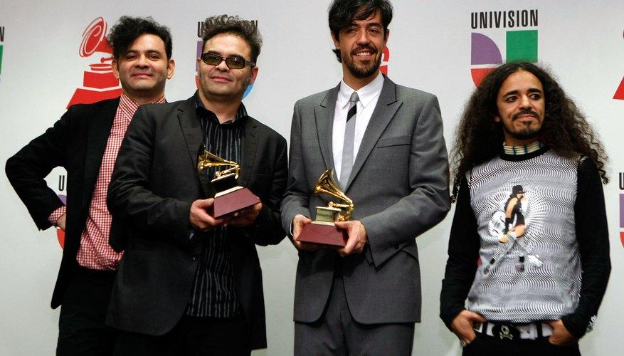 Cafe tacvba es una exitosa agrupación mexicana.