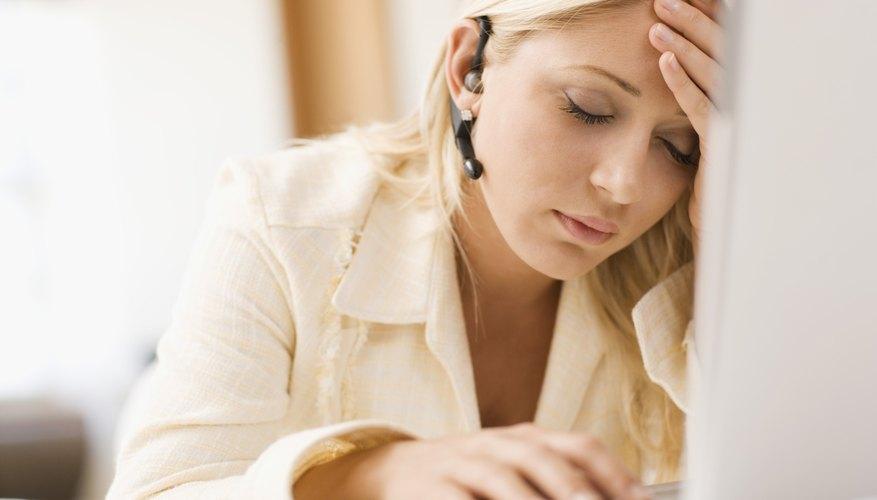 Fatigue is one symptom