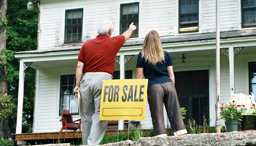Base your short sale offer on comparable home sales and property condition.