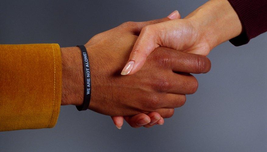 Los contratos bilaterales se basan en el intercambio de promesas.