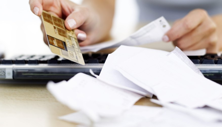 Credit card and other debts carry a statute of limitations