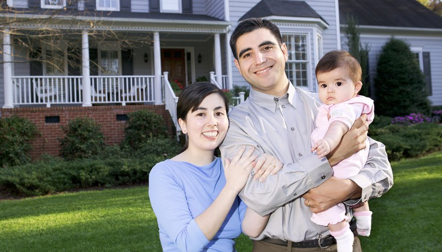 You have options to save your home after the foreclosure process begins.