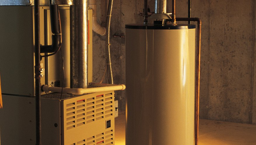 Large boilers need high heat input rates.