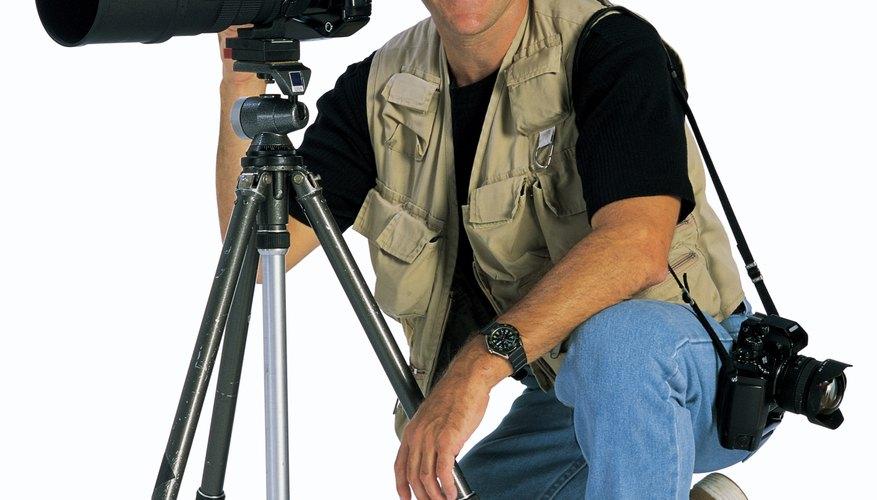 Construye una base de clientes para generar ingresos estables como fotógrafo independiente.