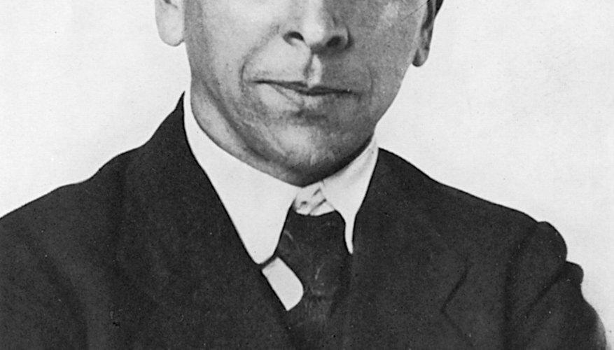Alfred Wegner no recibió reconocimiento por sus logros sobre la teoría de la deriva continental durante su vida.