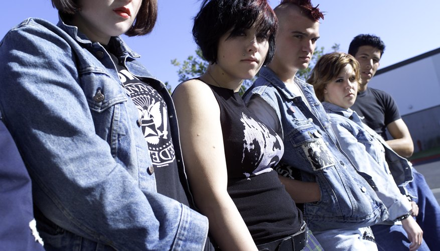 rebellion in teenagers how to adult why teenagers rebel
