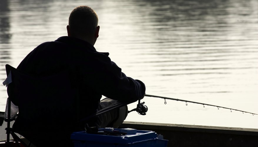 Find a local fisherman and ask where the best place to fish is.