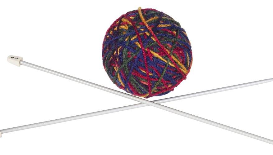 → ¿Cómo tejer una boina con visera? | Geniolandia