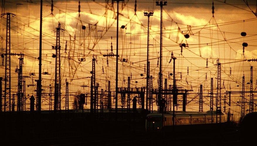 La conductancia eléctrica es una medida de la calma en que una corriente eléctrica fluye a lo largo de una ruta en particular.