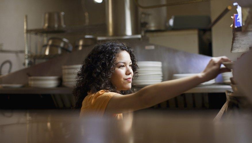 Administra tu restaurante de manera eficiente.