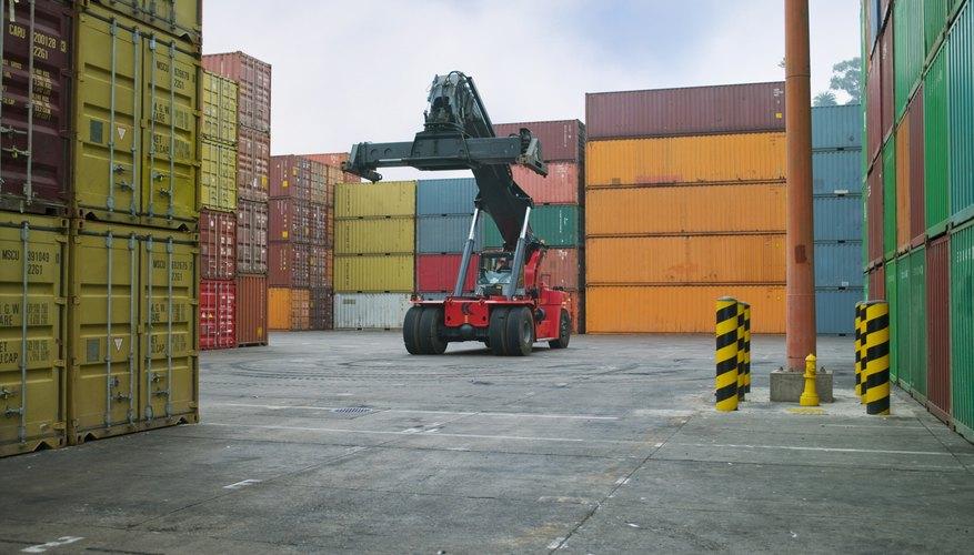 Último en entrar, primero en salir es otro método utilizado por empresas de logística para manejar el inventario.