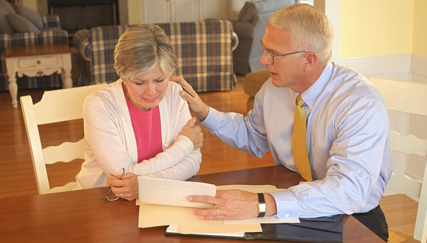 Irrevocable trusts give individuals options in estate planning.