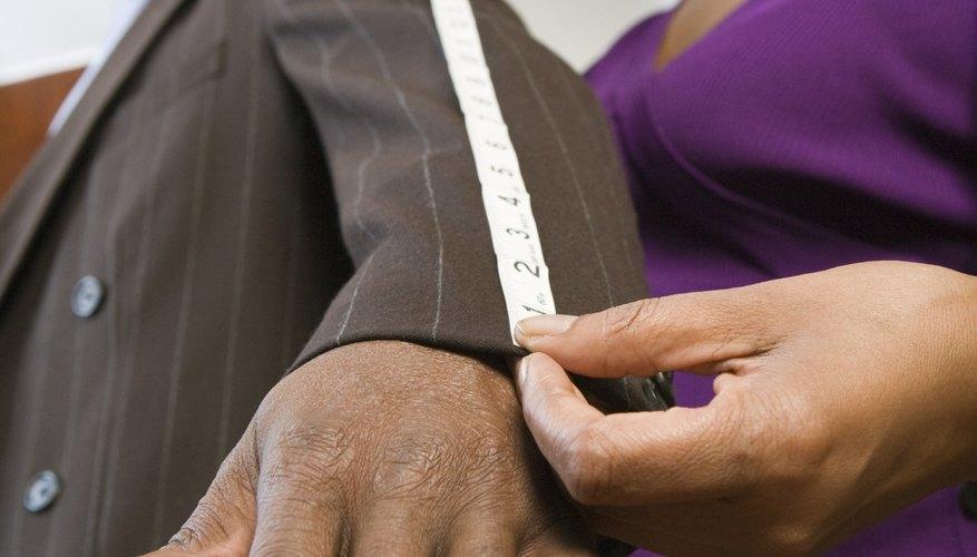 Los chalecos son prendas bastante simples que no poseen mangas.