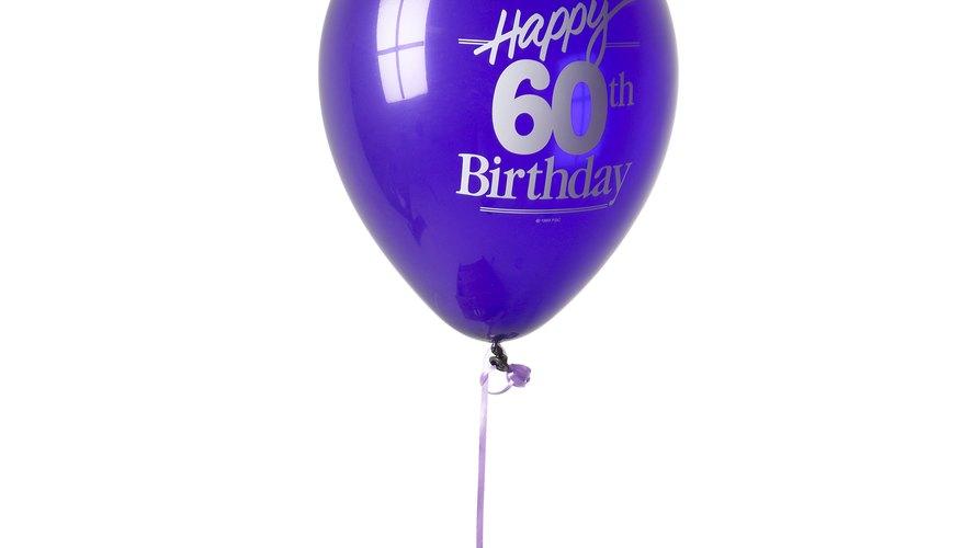 Ten una celebración divertida para hacer de tu cumpleaños un hito.