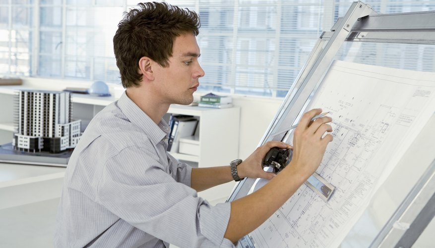 Qu herramientas utiliza un arquitecto geniolandia for Trabajo de arquitecto