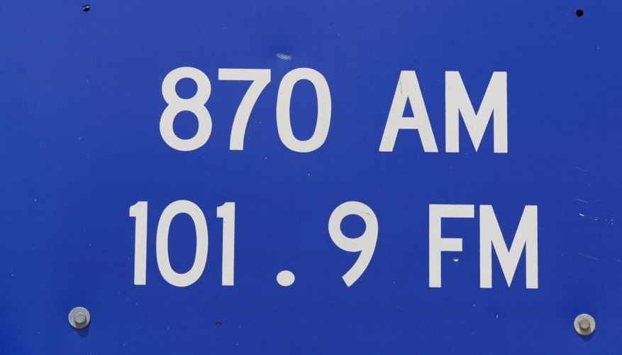 Cómo entrevistar a los invitados en un programa de radio.