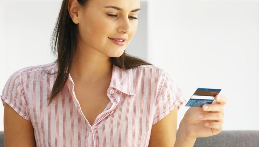 A small number of credit cards are easier to manage than a wallet full of them.