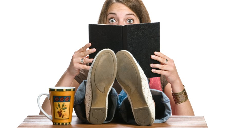 Professional book reviewers turn reading the latest releases into a living.