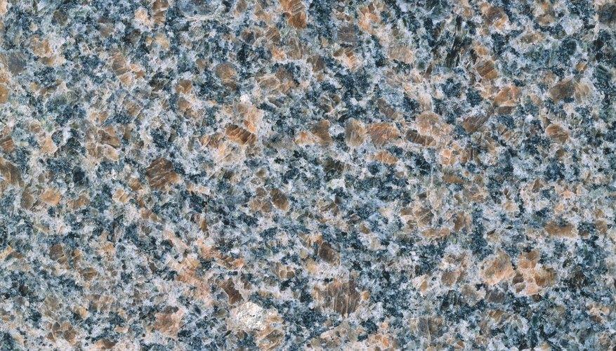Types Of Granite : Which types of granite emit the most radon sciencing