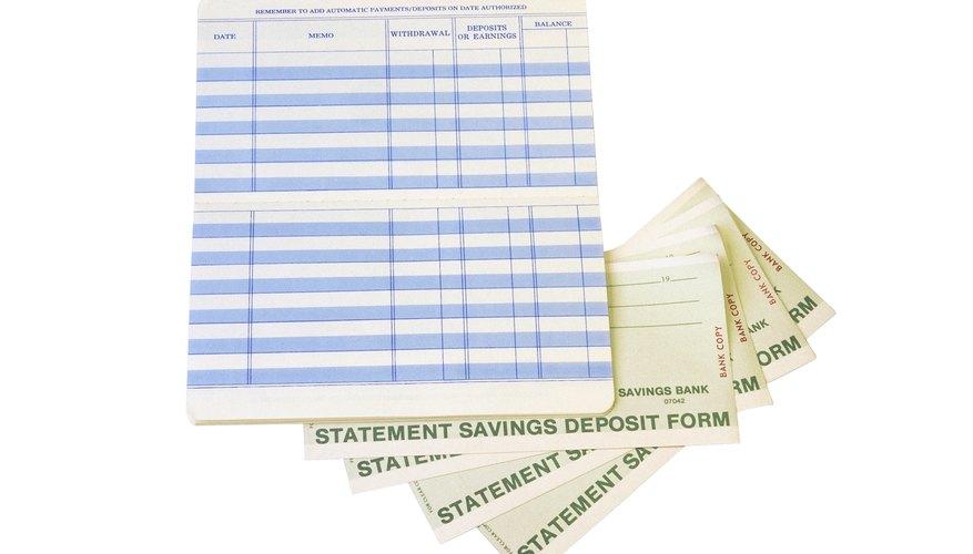 Haz un registro de balance de débito y crédito.